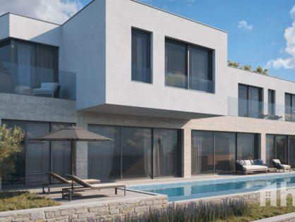 Villa nr. 6.