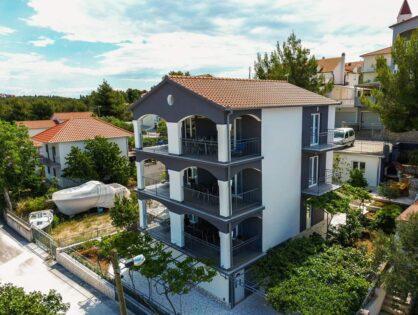 Hus til salgs i Kroatia