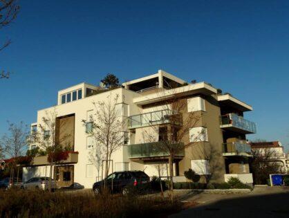 Apartment for sale on attractive location near Tribunj.